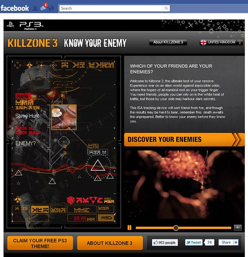 Killzone 3 Know Your Enemy Playstation Blog Europe
