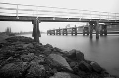 under the bridge #1 (gerardkanters.nl) Tags: long exp nd110