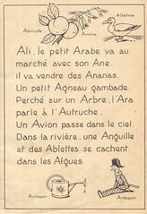alphabet p3