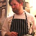 "NFLD chef Jeremy Charles wins ""people's choice"" nod from the crowd at the wine pairing competitition"