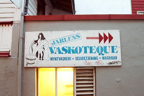 Jarlens Vaskoteque