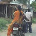 Life in India -  - 0492