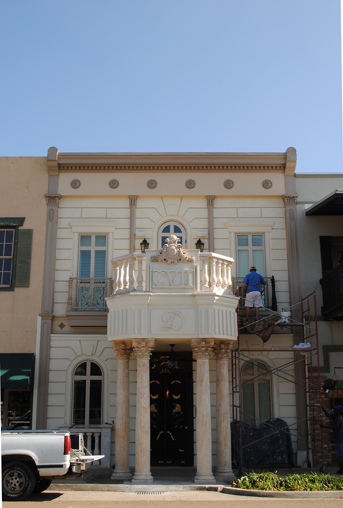 main street opulence