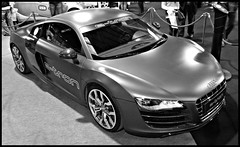 [ Irish Times Motor Show 2011 ] The Audi R8 : E-TRON : CONCEPT CAR @ The RDS Simmonscourt, Ballsbridge, Dublin, Republic of Ireland (|| UggBoyUggGirl || PHOTO || WORLD || TRAVEL ||) Tags: ireland people dublin signs chevrolet love coffee ferry bar lunch mercedes volvo democracy photographer candid hotchocolate eire gazebo desserts westpier drinks porsche views mao pavilion audi alfaromeo highstreet saab thailunch limousine picnik fs opel sportscar motorshow racer lexus eastpier etron oconnellstreet abarth countydublin stenaline irishsea dunlaoghaire irishtimes fourseasonshotel dublinbus audia8 2011 ballsbridge electriccars ferrypier royalmarinehotel chineselunch fm104 irishlove royalmarine dunleary irishpride pierphotography irishluck afternoonlunch rdssimmonscourt betterlives moresmilesahead libyaprotest freelibya maocafe featurecars deluxechocolatemartini fourseasonsdublin royalmarinehoteldunlaoghaire