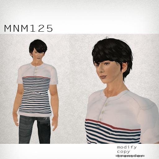 booN MNM125 hair