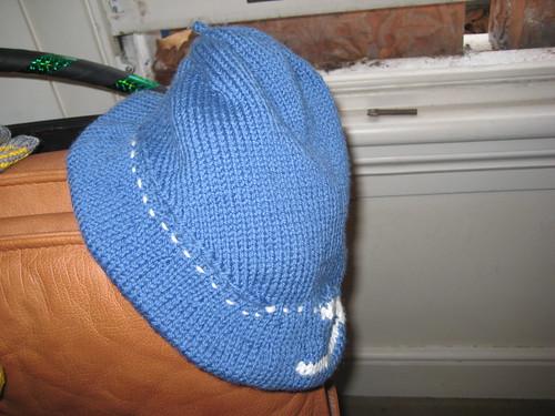 Lee Hat