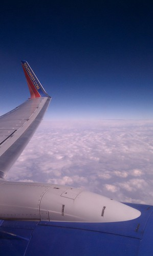 110: Southwest in the air