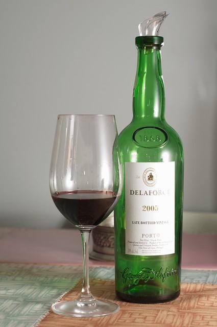 2005 Delaforce LBV