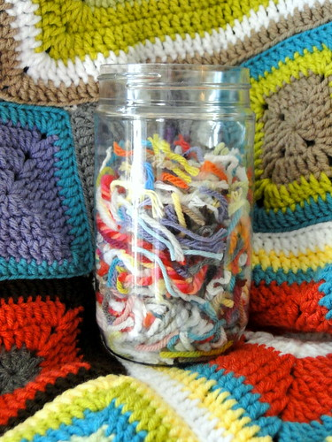 March yarn bits