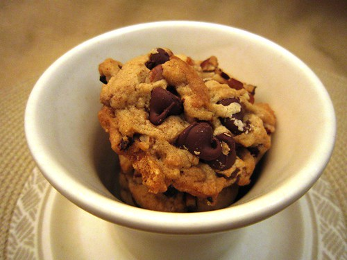 A Cup of Coffee Cookies, take six
