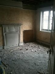 The spare room... by sashinka-uk