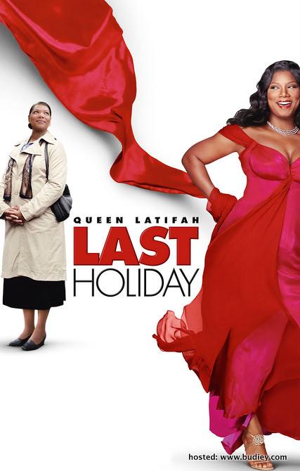 filem Last Holiday