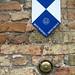 Protected doorbell