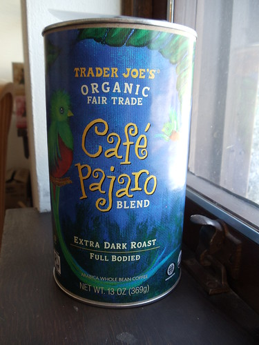Trader Joe's Coffee