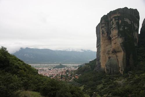 Meteora, Greece - 04
