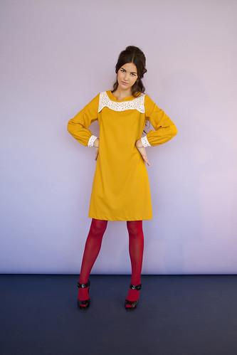 1 bonnie dress