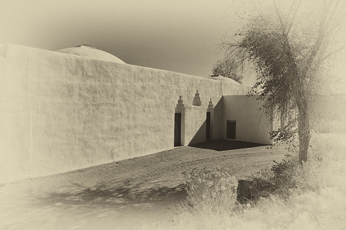 abiquiu muslim View of the dar es salem mosque in abiquiu, new mexico, usa offset offers authentic imagery by award-winning artists all royalty-free all images all images.