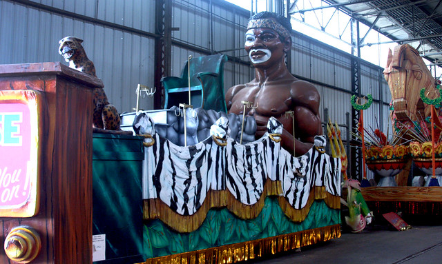 IMG_0846 Blaine Kern's Mardi Gras World