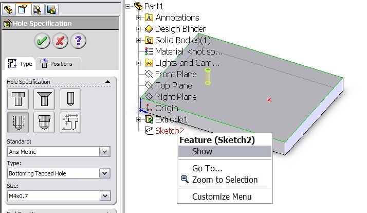 5496205132 feef3ab489 b Ren hệ Inch: Tiêu chuẩn, kí hiệu và phương pháp tính toán