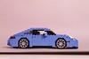 Porsche 911 (996) - Sally Carrera (lego911) Tags: auto cars car model lego 911 sally porsche pixar animation carrera lugnuts 996 moc miniland sallycarrera foitsop