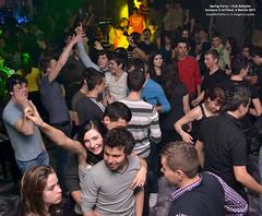 3 Martie 2011 » Spring Party