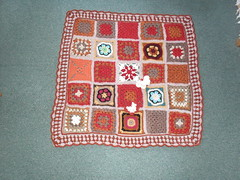 Thanks to the Ladies who have contributed these Squares! 'please add note' if you see your Square!