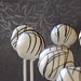 """Custom Vanilla Cake Pops with Black drizzle • <a style=""""font-size:0.8em;"""" href=""""https://www.flickr.com/photos/59736392@N02/5501259914/"""" target=""""_blank"""">View on Flickr</a>"""