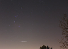 ISS from Herts 7th Mar 2011 (PedroStephano) Tags: iss herts pedrostephano