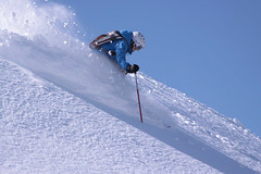 - Moonlight MaryBall skis North