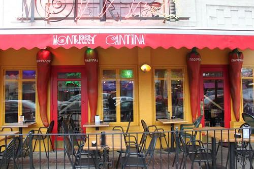 Monterrey Cantina