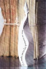 Origami-création - Didier Boursin - Plume