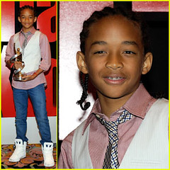 Jaden Smith: El talentoso hijo de Will Smith