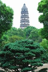 Suzhou  China) Tiger Hill (tango-) Tags: china suzhou    kina cina pechino  in  shuzou shouzo  flickrchallengegroup        tiberiofrascari   chinachinekinaquc
