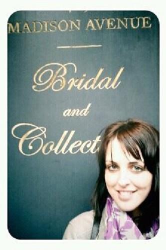 NYC 2011- J.Crew Bridal