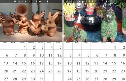 blank calendar 2011 august. 2011 calendar march april.