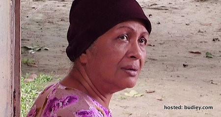 Fauziah Nawi Sebagai Mak Midah