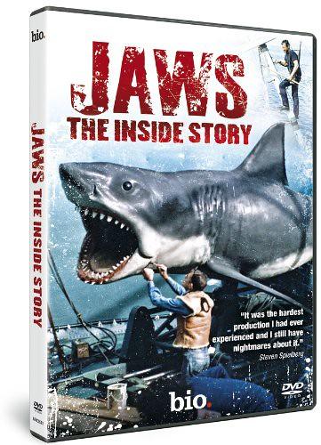 JAWS-Inside Story by Random Movie Club