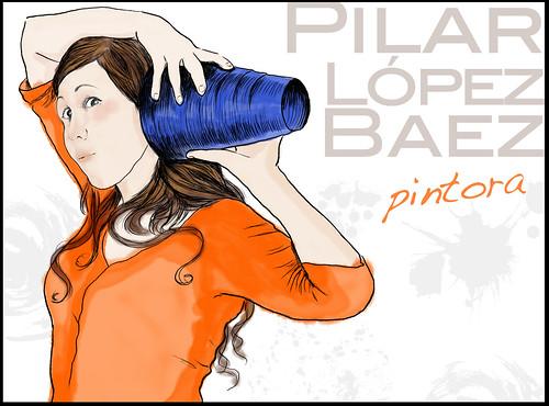 Pilar Lopez Baez