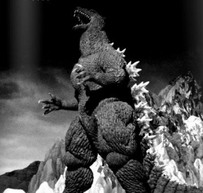 11c12 Tôhô Godzilla
