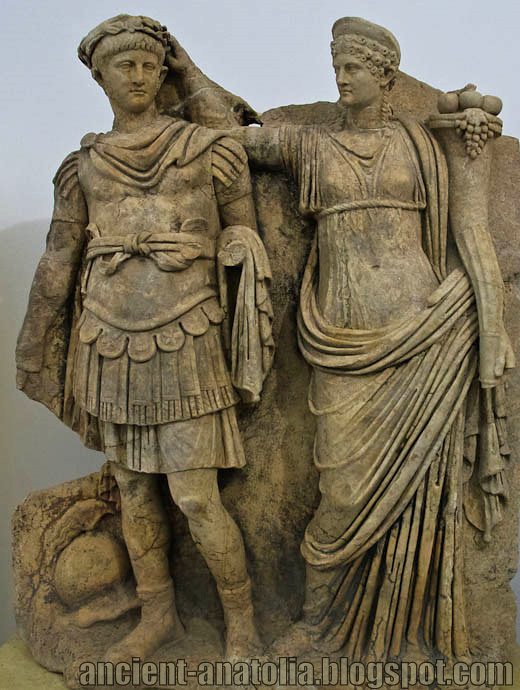 ancient history notes agrippina At that moment in history,  the villa poppaea is an ancient  the destruction of rome was seen as the gods were angry with nero for killing his mother agrippina.