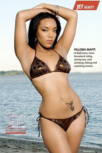 Paloma Mapp