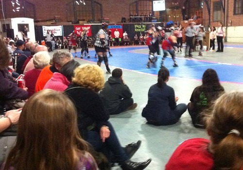 philly roller girls