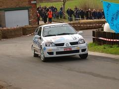 Rallye de Hannut 2011 (luc1102) Tags: belgium rally rallye motorsport asaf 2011 hannut rallyedehannut