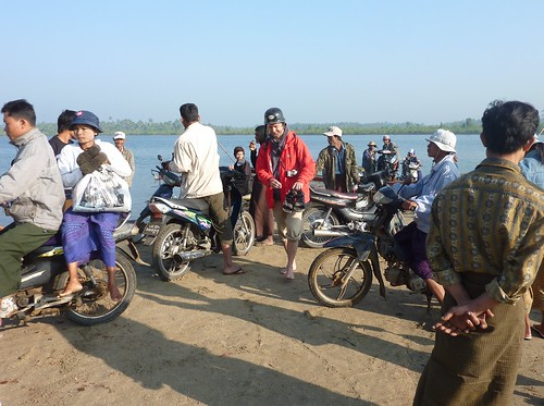 Ngwe Saung-Rivieres-Villages (4)