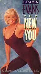 Linda Evans The New You