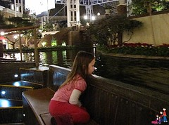 Delta Riverboat at Gaylord Opryland