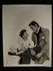 Little John and Big John in...cloths!? (merner) Tags: johnny weissmuller
