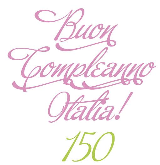 150 anni dell'unità italia :)