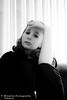 Jasmijn (itheun) Tags: white black portret zwart wit ivo jasmijn serieus theunissen nitwits itheun