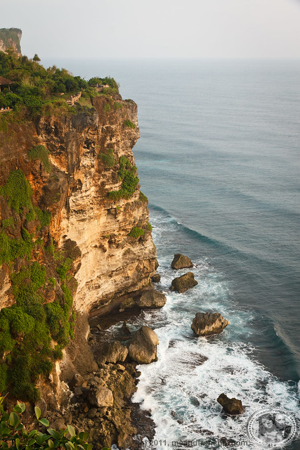 Cliffs Of South Bali